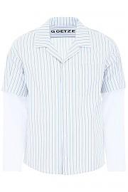 [관부가세포함][괴체] (05 LARRY SKBST) SS19 남성 셔츠