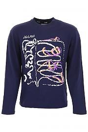 [관부가세포함][Martine Rose] (N0YIG9 B5R) SS19 남성 티셔츠