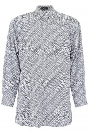 [관부가세포함][MUF10] (1902 06010 WHT) SS19 남성 셔츠