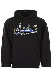 [관부가세포함][MUF10] (1902 02020 BLK) SS19 남성 후디 티셔츠