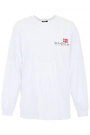 [관부가세포함][MUF10] (1902 04010 WHT) SS19 남성 티셔츠