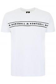 [관부가세포함][카파컨트롤] (304LF50 901) SS19 남성 반팔 티셔츠