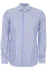 [관부가세포함][마짜렐리] (B75 3595 SR 36) FW19 남성 셔츠