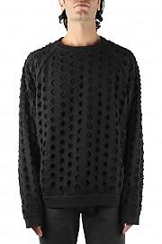 [관부가세포함][메종 마르지엘라] (S50GU0140S25403900) AI20 남성 니트 스웨터