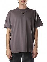 [관부가세포함][자크뮈스] (206JS13 206218970ANTHRACITE) AI20 남성  티셔츠 and polos