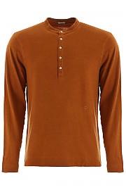 [관부가세포함][마시모알바] (16U0HAWAIJ0065 U320) FW19 남성 헨리넥 셔츠