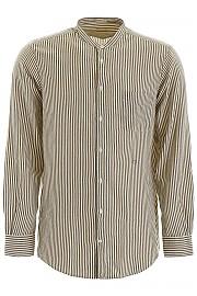 [관부가세포함][마시모알바] (16U0NOTO1T4244 R610) FW19 남성 셔츠