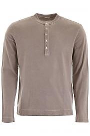 [관부가세포함][마시모알바] (16U0HAWAIJ0065 U707) FW19 남성 헨리넥 셔츠