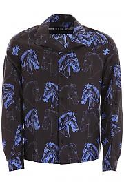 [관부가세포함][괴체] (01 DYLAN BLKBL) FW19 남성 셔츠