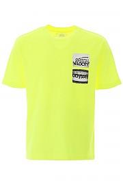 [관부가세포함][캘빈클라인] (J90J900233 ZAA) FW19 남성  established 1978 printed 티셔츠