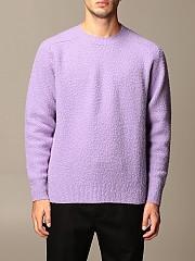 [관부가세포함][마우로그리포니] (110029U 64 1039)  Winter 20 남성 스웨터 men grifoni lilac