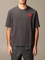 [관부가세포함][아미] (H20HJ134726 055)  Winter 20 남성 티셔츠 men
