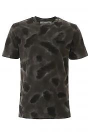 [관부가세포함][알릭스] (AAMTS0114FA01 BLACK) SS20 남성  camouflage 티셔츠