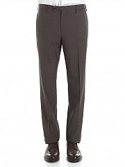 [관부가세포함][로타] Brown trousers (290/2/C 00092/053)