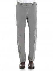 [관부가세포함][로타스포츠] Gray geometric patterned trousers (290/2/C 01869/188)