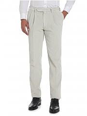 [관부가세포함][로타스포츠] Grey corduroy trousers (582/2/C 02189/051)
