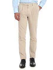 [관부가세포함][로타스포츠] Beige melange pleated trousers (582/2/C 02389/187)