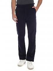 [관부가세포함][비비안웨스트우드 앵글로매니아] Blue corduroy trousers (21020004-11093 K401)