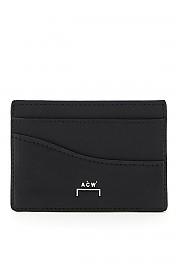 [관부가세포함][어콜드월] (ACWUA030 BLACK) FW20 남성 카드지갑