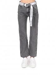 [관부가세포함][캘빈클라인] (J20J214409 1BZ) AI20 남성  데님팬츠 jeans