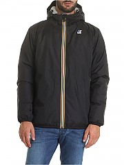 [관부가세포함][케이웨이] Le Vrai 3.0 Claude jacket in black (K005DH0 K02)