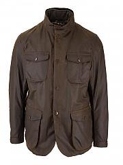 [관부가세포함][바버] FW20 남성 자켓 (MWX0700 OL51)
