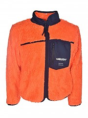 [관부가세포함][AMBUSH]  new fleece 자켓 (BMEA001F20FLE0012200)