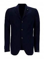 [관부가세포함][라르디니] FW20 남성 single-breasted 자켓 (IM902AE IMA55540 850)