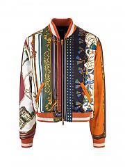 [관부가세포함][AMIRI] FW20 남성 jacket (W0M04607SEMULTICOLOR)