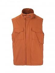 [관부가세포함][로로피아나] SS21 남성 traveler windmate waistcoat (FAL5144E02W)