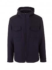 [관부가세포함][로로피아나] SS21 남성 hooded 자켓 (FAL6162W000)