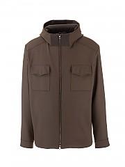 [관부가세포함][로로피아나] SS21 남성 hooded 자켓 (FAL616250AL)