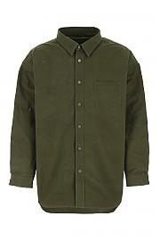 [관부가세포함][레디메이드] 남성 셔츠 자켓 G(RECOKH000075 GREEN)