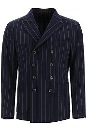 [관부가세포함][THE GIGI] (ZIGGY T N204 750) FW20 남성 자켓