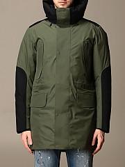[관부가세포함][세이브 더 덕] (D4663M HEROY 01960)  Winter 20 남성 자켓men pro-tech by  military