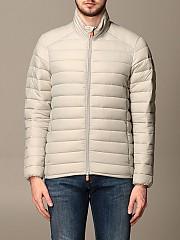 [관부가세포함][세이브 더 덕] (D3243M GIGAY 01959)  Winter 20 남성 gigay  light 다운 자켓 with zip ice