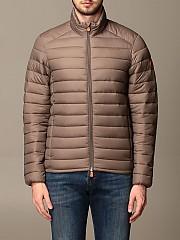 [관부가세포함][세이브 더 덕] (D3243M GIGAY 00107)  Winter 20 남성 gigay  light 다운 자켓 with zip dove