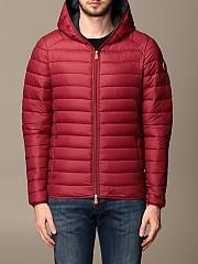 [관부가세포함][세이브 더 덕] (D3065M GIGAY 01955)  Winter 20 남성 gigay  다운 자켓 in light nylon with hood
