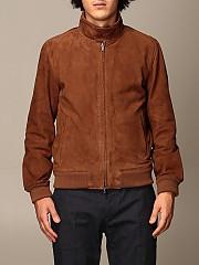 [관부가세포함][브룩스필드] (207A F006 249)  Winter 20 남성 자켓men  leather