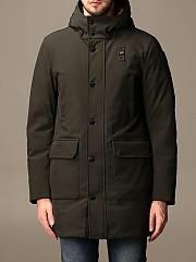 [관부가세포함][블라워] (20WBLUK03369 005553 678)  Winter 20 남성 trench 코트 men