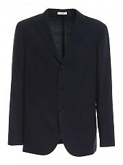 [관부가세포함][볼리올리] FW20 남성 worsted wool suit (N29C2E WBSC129 0780)