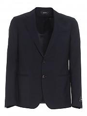 [관부가세포함][지제냐] FW20 남성 worsted wool blend suit (2GSAG H8227 111)