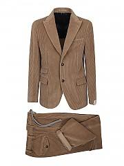 [관부가세포함][일레븐티] FW20 남성 corduroy suit (B75ABUA01GPC RNCAS260 1304N)