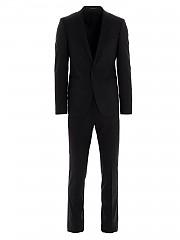 [관부가세포함][딸리아또레] FW20 남성 smocking suit (SFBR18A0108UPZ012 N3244)