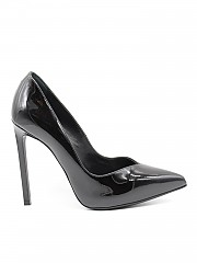 [관부가세포함][생로랑] SS21 여성 paris 105 patent leather 펌프스 (449440881001000)