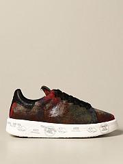 [관부가세포함][프리미아타] (BELLE 5057)  Winter 20 여성 shoes women  multicolor