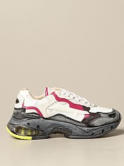 [관부가세포함][프리미아타] (SHARKYD 069)  Winter 20 여성 shoes women