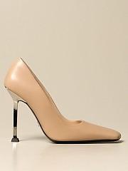 [관부가세포함][체사레파치오티] (901115BL 240)  Winter 20 여성 shoes women paciotti beige