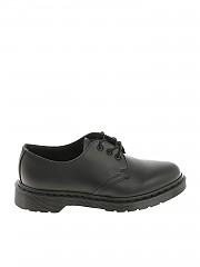 [관부가세포함][닥터마틴] Mono Derby 1461 black shoes (14345001)