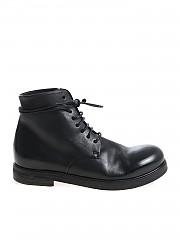 """[관부가세포함][마르셀] """"Zucca Zeppa"""" black high shoes (MW1962 NERO)"""